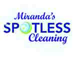 Miranda's Spotless Home & Office Cleaning